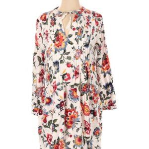 Old Navy Floral Shift Dress